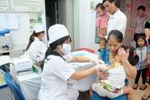 TP Hồ Chí Minh: Có 66 cơ sở y tế tham gia tiêm chủng