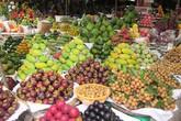 Trái cây miền Tây tăng giá kỷ lục