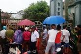 Thái Bình: Người đàn ông treo cổ trong đình giữa đêm bão