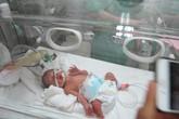 Sản phụ từ chối điều trị ung thư để giữ con: Bé Trần Gấu chiều nay ra viện