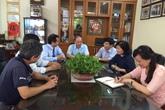 Đoàn công tác của Tổng cục DS-KHHGĐ thăm quan các Trung tâm chăm sóc người cao tuổi