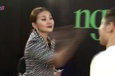 """Những lần giám khảo gameshow Việt bị ví như """"phường hàng tôm hàng cá"""""""
