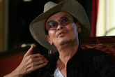 Nguyễn Trần Trung Quân: Nhạc sỹ Thanh Tùng sống rất tình cảm