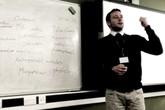 Thầy giáo hát rap về kiến thức khoa học
