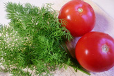 Công dụng chữa bệnh tuyệt vời của rau thì là