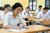 Kết thúc năm học vào 15/7, thi THPT Quốc gia 2020 tổ chức vào tháng 8
