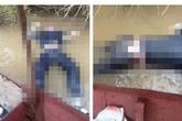 Hà Nội: Phát hiện thi thể nam giới dưới cầu Vĩnh Tuy