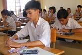 Những vật dụng nào mang vào phòng thi là vi phạm quy chế thi tốt nghiệp THPT?