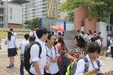 """Hà Nội: Đã có chỉ tiêu lớp 10 trường chuyên, trường """"điểm"""""""