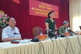 Vụ Bí thư, chủ tịch HĐND tỉnh Yên Bái bị sát hại: Nghi phạm quá quen  nên không ai đề phòng