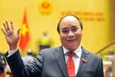Toàn văn phát biểu của Thủ tướng Nguyễn Xuân Phúc