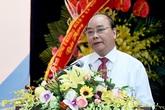 Thủ tướng trân trọng tinh thần hăng say, nhiệt huyết của phóng viên