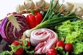 Tránh ăn gì để không bị tiêu chảy trong mùa mưa bão