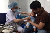 """Bắt đầu tiêm 2.500 liều vaccine dịch vụ """"6 trong 1"""" tại Hà Nội"""