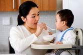 Những điều phụ huynh cần biết để chữa tiêu chảy cho trẻ