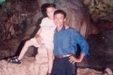 Xúc động câu chuyện chàng trai bỏ đại học để tìm bố thất lạc ở Nga