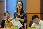 Vụ nữ nhân viên bị đánh ở sân bay Nội Bài: Ông Đào Vịnh Thuấn phải xin lỗi