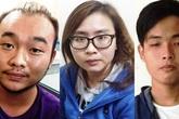 Đôi nhân tình lên kế hoạch tạt axit 2 nữ sinh ở Sài Gòn