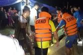 Thái Nguyên: Phát hiện thi thể 2 mẹ con dưới sông