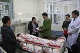 Vụ tông xe làm 4 người chết: Nạn nhân gồm 2 bố con và 2 ông cháu