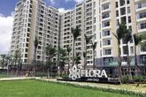 Dự án Flora Anh Đào: Khách bức xúc phản ánh nhiều căn hộ mới bàn giao đã nứt