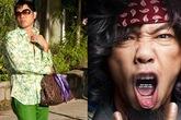 Hành trình thành diễn viên hài triệu đô của Thái Hòa