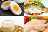 8 thực phẩm ngon bổ giúp bé tăng chiều cao hiệu quả