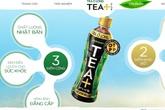 Trà Ô long Tea plus chất lượng Nhật Bản, nguyên liệu Trung Quốc?