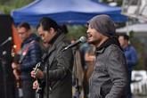 Nghệ sĩ khóc nhìn Trần Lập tập hát cho liveshow khi mang trọng bệnh