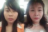 Cô dâu 23 tuổi già chát như cụ bà 73 sau khi make up gây sửng sốt