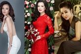 Những tranh cãi không dứt của 3 người đẹp Việt và chồng cũ
