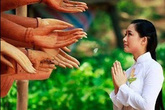 7 bước chuyển hóa sân hận để đưa cuộc sống vào trạng thái bình an