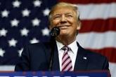Giá vàng lùi nhanh sau phát biểu thắng cử của Trump