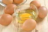 Trứng gà vỏ đỏ hay vỏ trắng tốt hơn