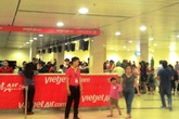 Hacker Trung Quốc tấn công sân bay: Ga quốc nội hoạt động với... màn hình đen