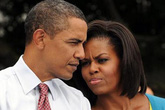 Tiết lộ thu nhập gia đình Tổng thống Obama