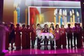 Kỷ niệm 1 năm thành lập Liên hiệp Spa - Tóc và Thẩm mỹ Việt Nam