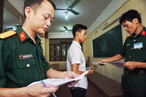 Những lưu ý khi dự tuyển vào các trường quân đội năm 2016