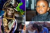 Giết 100 trẻ em để hiến tế tại Uganda