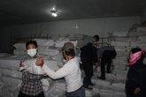 Quảng Trị tiêu hủy 60 tấn hải sản thu mua trong thời điểm cá chết vì Formosa