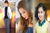 Con đường thành công của ba nữ ca sĩ tuổi Thân xinh đẹp
