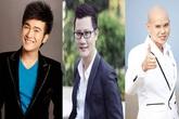 Những mỹ nam tuổi Thân nổi tiếng khiến phái đẹp nghiêng ngả của Vbiz