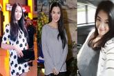 Những người đẹp Việt háo hức chờ sinh con năm 2016