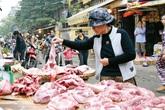 Cách nhận diện thịt lợn bị tiêm thuốc an thần, chất tạo nạc