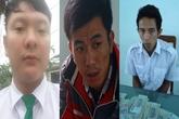 Những vụ án gây rúng động của tài xế taxi Mai Linh