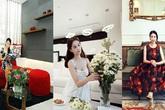 Lại thêm một căn hộ triệu đô lộng lẫy của sao Việt khiến nhiều người ghen tỵ