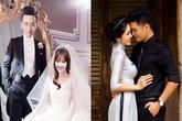 Hai đám cưới được mong chờ nhất cuối năm 2016 của Vbiz