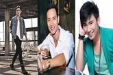 Những mỹ nam Việt Kiều gây khuynh đảo Vbiz