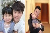 Bỗng dưng có con, sao nam Việt gây sốc cho người hâm mộ