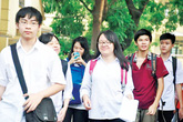 Thi vào lớp 10 năm nay ở Hà Nội: Gần 3 vạn học sinh sẽ phải học dân lập